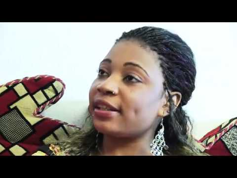 Moyo Wangu (Part 1) - New Tanzanian Movies 2013 By DJ Erycom