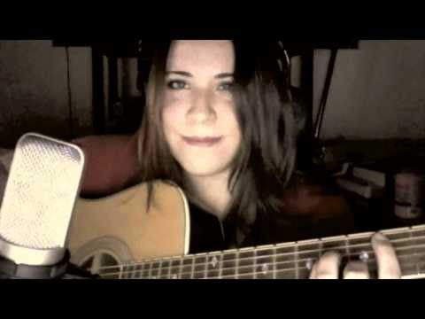 Skyrim Bard Song and Main Theme Female Cover