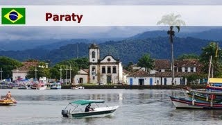 Paraty Brazil  city photos : Paraty - Brazil
