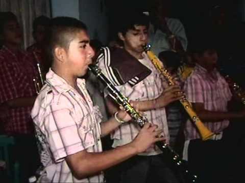 Fiesta de San Jeronimo 2010  (Parte 2)