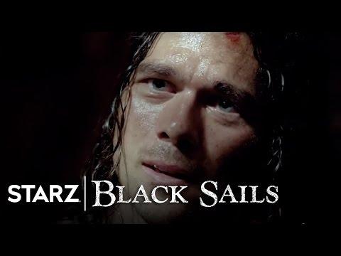 Black Sails | Season 2, Episode 1 Clip: Truly Amazing | STARZ