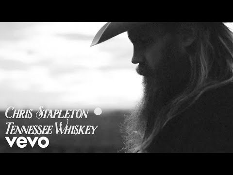 Video Chris Stapleton - Tennessee Whiskey (Audio) download in MP3, 3GP, MP4, WEBM, AVI, FLV January 2017