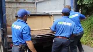 Welcome to 1-800-GOT-JUNK? Trusted junk removal since 1989. visit our website to book an appointment...
