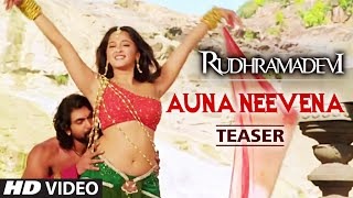 Auna Neevena Video Teaser