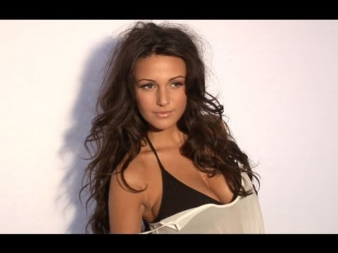 Michelle Keegan British soap star photoshoot for FHM
