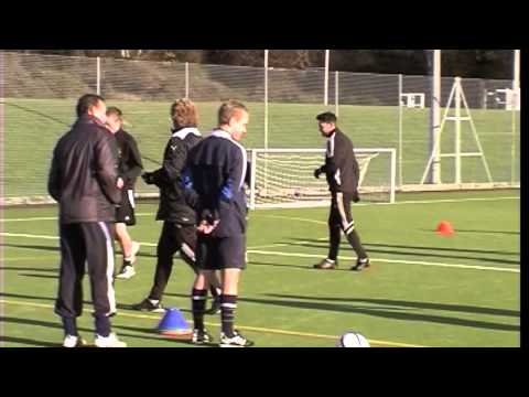 West Bromwich Albion F.C. - Coaches Education Clinic