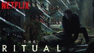 THE RITUAL Trailer German Deutsch (2018) Netflix Original Film  - Preview & Vorabkritik