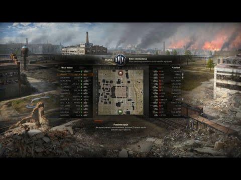 World of Tanks Bat Châtillon 25 t AP - Pilzno