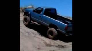 Prairie city rancho cordova off-roading 4x4
