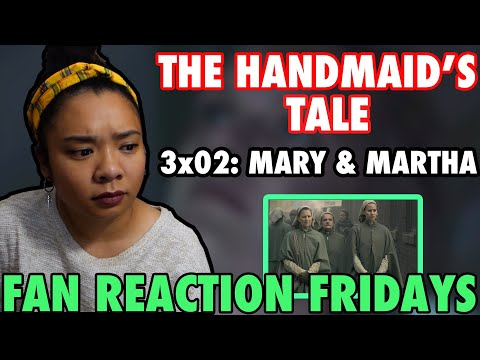 "The Handmaid's Tale Season 3 Episode 2: ""Mary and Martha"" Reaction & Review 