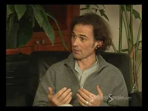 Rupert Spira: Exploring the Apparent Conflict Within