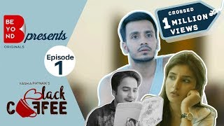 Video Beyond Originals | webseries | Black Coffee - 2017 | EP1 - The First Meeting | Param and Harshita MP3, 3GP, MP4, WEBM, AVI, FLV Januari 2018