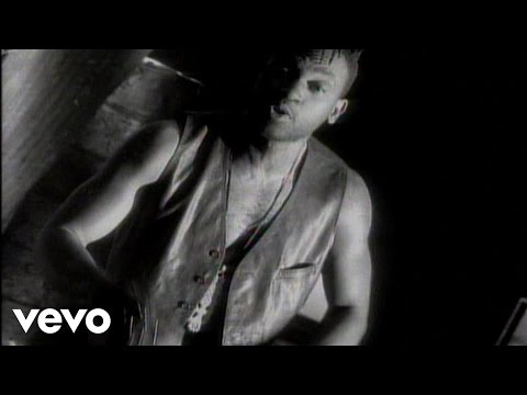 Dr. Alban: It's My Life (1992, official music)