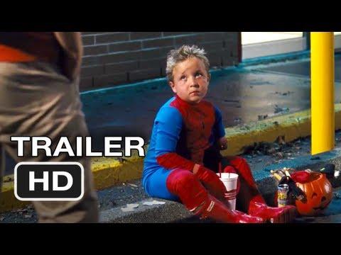 Fun SIze Official Trailer #1 (2012) Chelsea Handler Movie HD