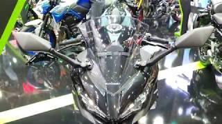 9. 2020 Kawasaki Ninja 400
