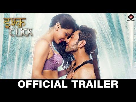 Ishq Click Official Movie Trailer Sara Loren Adhyayan Suman