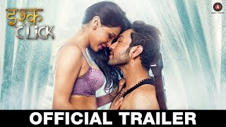 Ishq Click Official Movie Trailer Sara Loren Adhyayan Suman