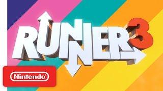 Runner 3 | Official Trailer
