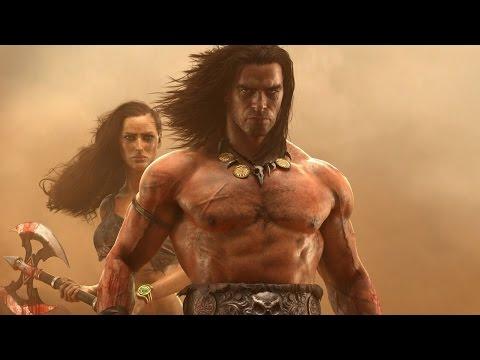 Conan Exiles #2