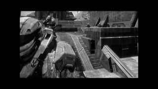 Fallout: Movie Full Movie Halo Reach Machinima
