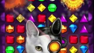 Bejeweled Blitz YouTube video