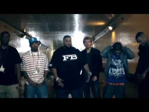 DJ Khaled & Usher & Young Jeezy & Drake & Rick Ross - Fed Up (2009)