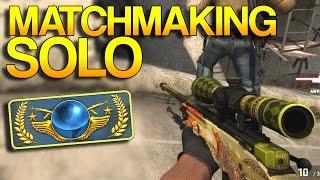 CS:GO - Match-making! -