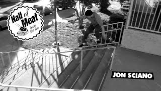 This grind never gets started but Jon does catch a heart punch.Keep up with Thrasher Magazine here:http://www.thrashermagazine.comhttp://www.facebook.com/thrashermagazinehttp://www.instagram.com/thrashermaghttp://www.twitter.com/thrashermag