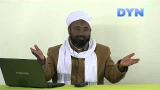 Sh Mahammad Hamidiin Oromiffa