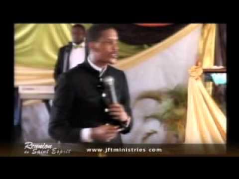 REUNION  DU  SAINT-ESPRIT: OPERER AVEC LE MINISTERE DES ANGES 1