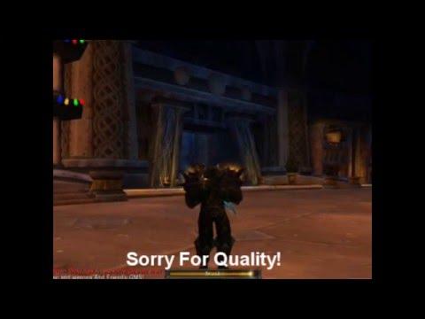 World Of Warcraft Michigan WoW Wotlk 3.0.3 Private server