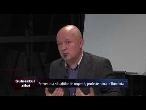 Emisiunea Subiectul Zilei – 13 martie 2017