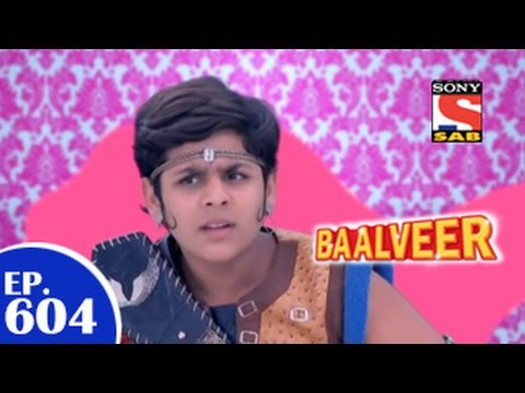 Baal Veer - बालवीर - Episode 604 - 18th December 2014