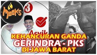 Video Kehancuran Ganda Gerinda-PKS di Jawa Barat MP3, 3GP, MP4, WEBM, AVI, FLV Desember 2018