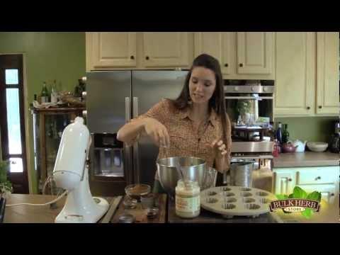 Shoshanna's Kitchen – Episode 104 – Spicy Chocolate