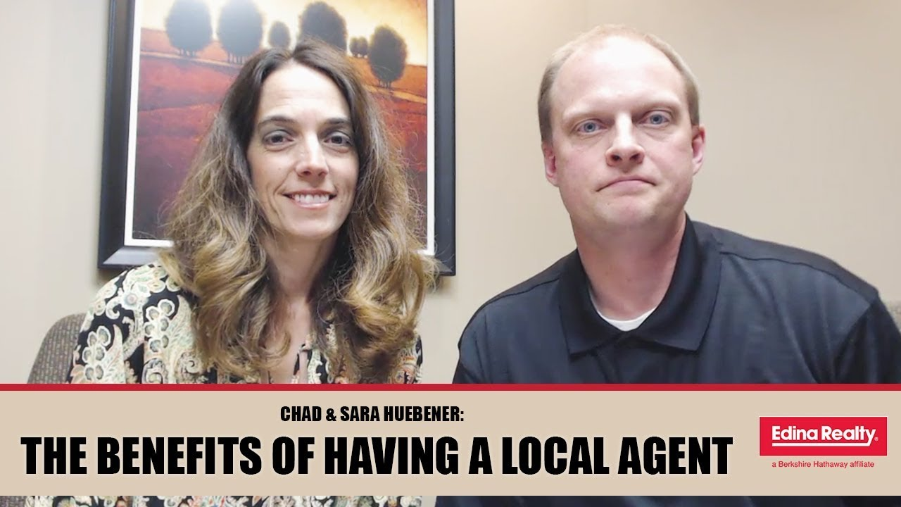 The Perks of Hiring an Experienced, Local Agent