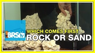 FAQ #46: Can rock break my tanks glass bottom?