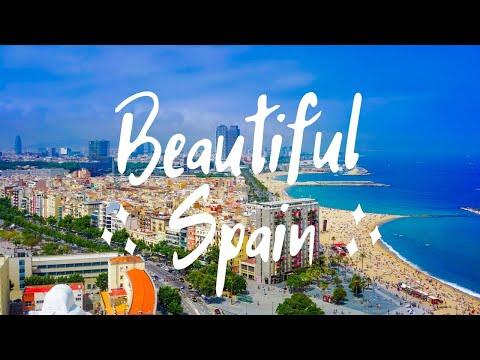 SPAIN Tour Guide | Attractions - Facts - Expenses | HD