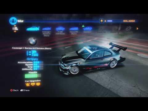 blur xbox 360 astuce