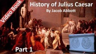 Nonton Part 1 - History of Julius Caesar Audiobook by Jacob Abbott (Chs 1-6) Film Subtitle Indonesia Streaming Movie Download