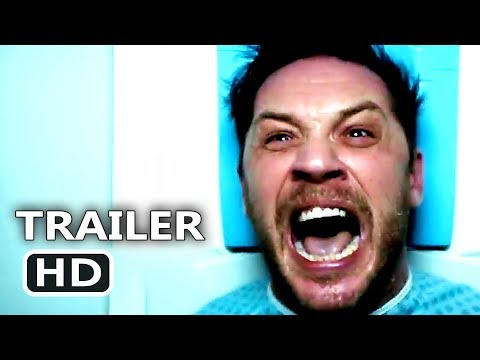 VENOM Official Trailer (2018) Tom Hardy Superhero Movie HD