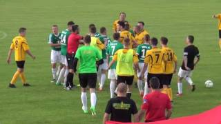 Baraż o III ligę (rewanż): KS Decor Bełk - TS Gwarek Tarnowskie Góry
