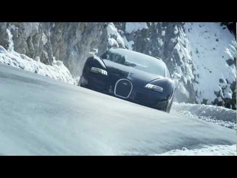 BUGATTI Veyron 16.4 Grand Sport Vitesse | Video