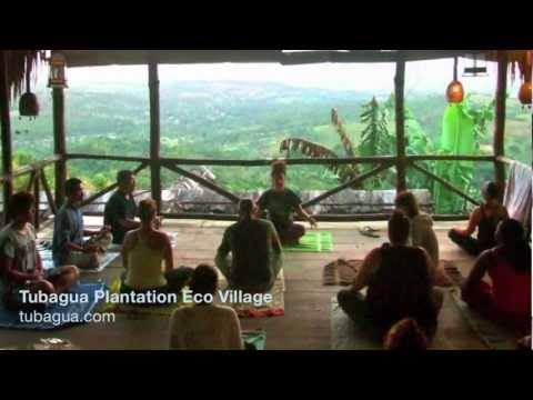 Video Tubagua Ecolodge