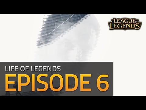 Life of Legends: Episode 6 with izpAH