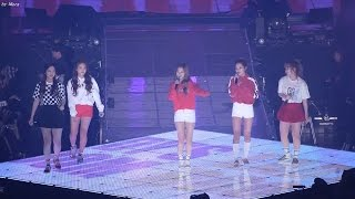 Video 151025 레드벨벳 (Red Velvet)  Lady's Room  [전체]직캠 Fancam (체조경기장) by Mera MP3, 3GP, MP4, WEBM, AVI, FLV Agustus 2018