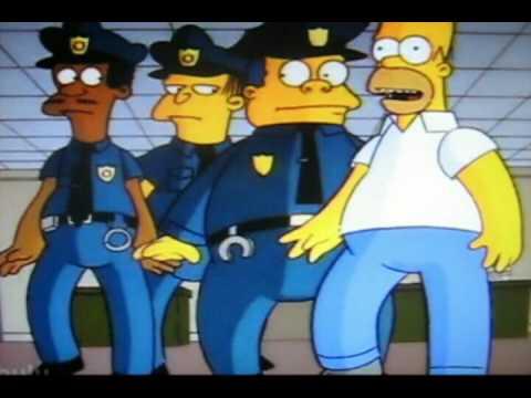 Homer Simpson's Funniest Lines!!!