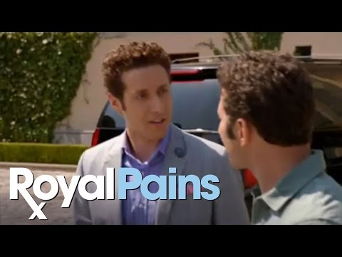Royal Pains Season 6 (Promo 'Next Summer')