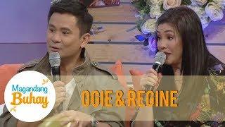 Video Magandang Buhay: Regine shares details about her husband MP3, 3GP, MP4, WEBM, AVI, FLV November 2018