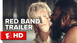 Search Party Official Red Band Trailer  1  2016    T J  Miller  Alison Brie Movie Hd